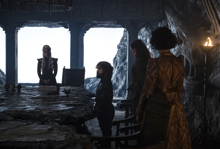 Game of Thrones Season 7, Episode 2 Recap: Queen of the Ashes