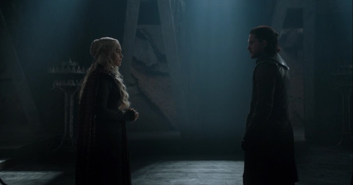 Game of Thrones Season 7, Episode 3 Recap: Ice and Fire
