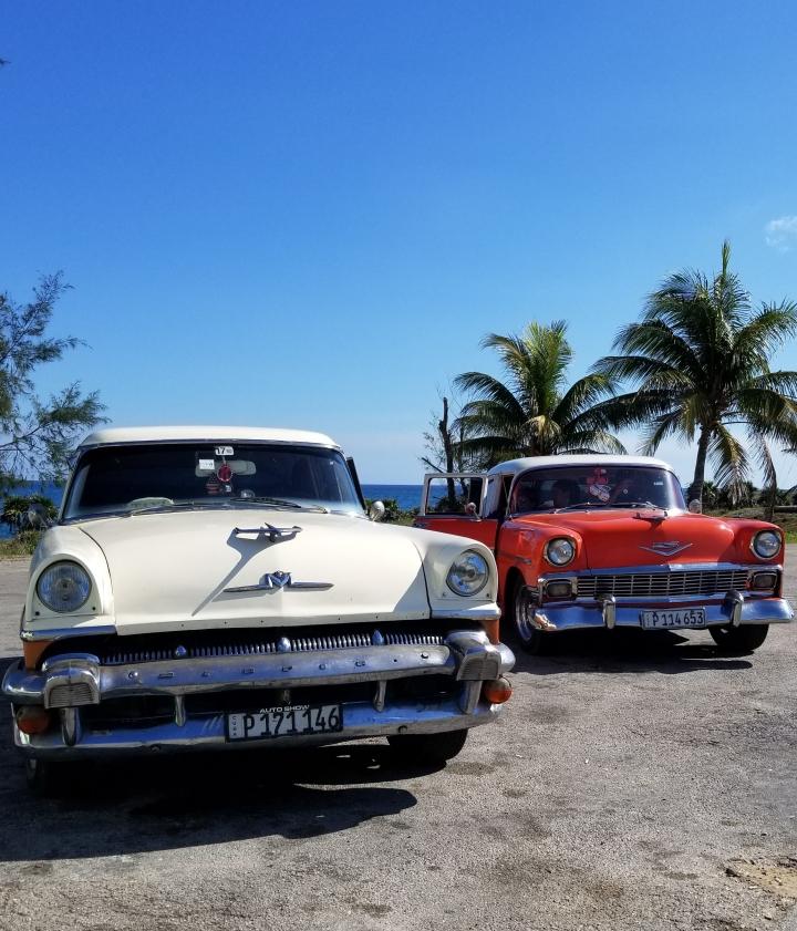 Campañerang Cuba