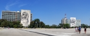 Plaza de la Revolución