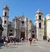 Catedral de San Cristobal